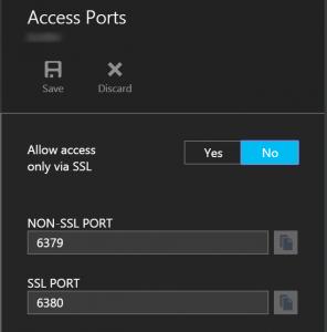 AccessPorts